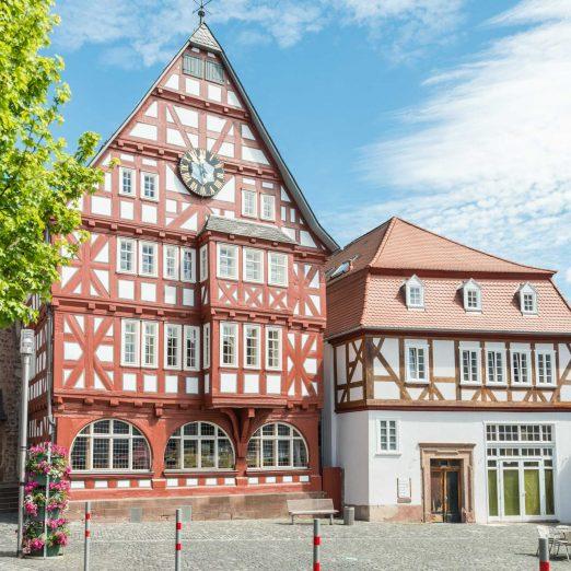 Hotel-Restaurant-Kirchhainer-Hof-Kirchhain-Altstadt