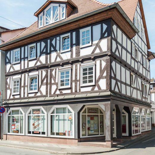Hotel Restaurant Hessischer Hof Kirchhain - Hessischer Hof