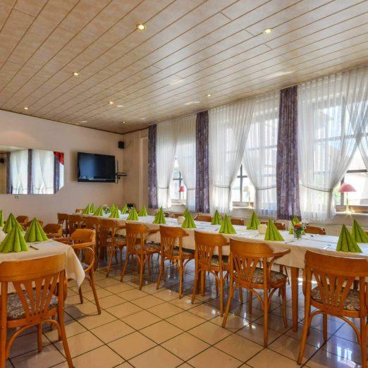 Hotel Restaurant Hessischer Hof Kirchhain - Veranstaltung Feier